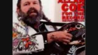David Allen Coe Tennessee Whiskey