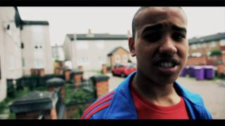@LabTvEnt - Logik - From Toxteth (Official Hood Video) (Merki Productions) (Dir by @Merki_Artist)
