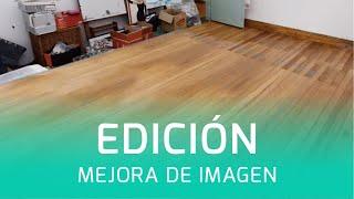 Retoque Fotografico - Remoción de items