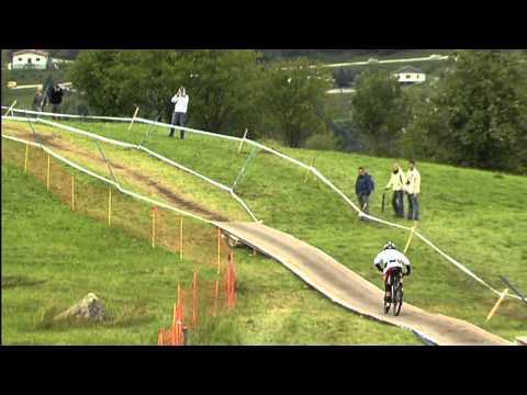 26min Highlight Show @ UCI MTB WORLD CUP 2011 - La Bresse - DHI