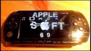 Tuto Flasher PSP version 6.60