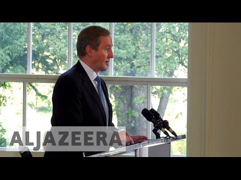 Ireland: Economic fears dominate Brexit cross-border summit