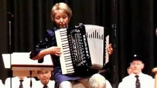 """Christa Behnke """"Cavatina"""" aus """"Il Barbiere di Siviglia""""  von G. Rossini .mpg"""