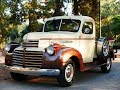 1947 GMC Short Bed Pickup/VINTAGE/SOLD