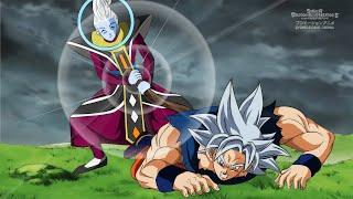 Dragon Ball Super 2: 'Goku Ultra Instinto y su entrenamiento con Bills y Wish'
