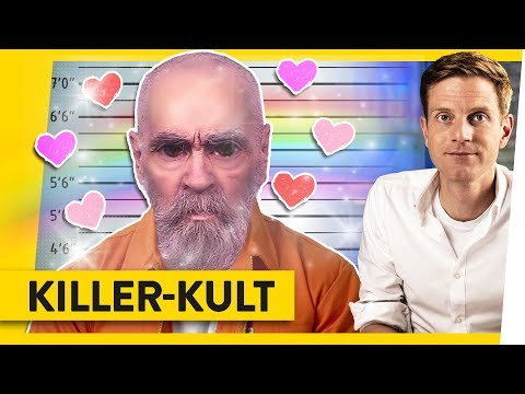 Serienmörder: Darum Lieben Wir Sie!   WALULIS