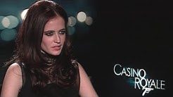 'Casino Royale' Interview
