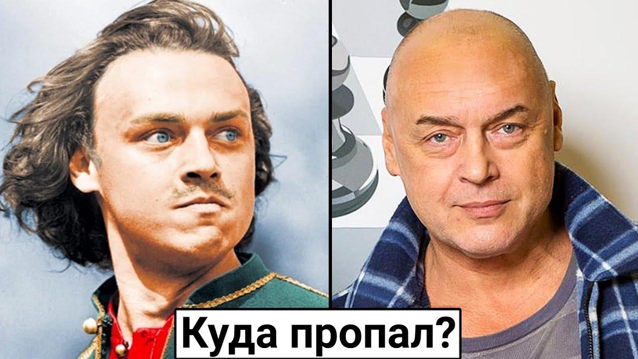 Дмитрий Золотухин. Дебют в 22 года и 30 лет забвения