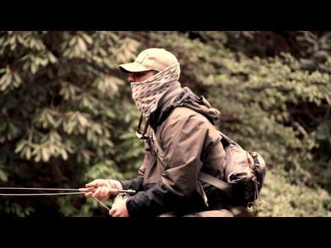Blackhawk Fly Fishing - Soque River, GA
