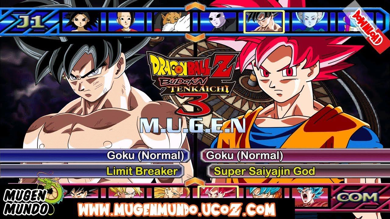 download jogos ps2 dragon ball z budokai tenkaichi 2