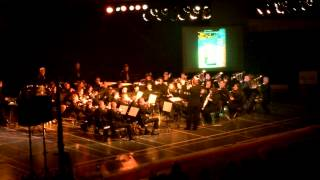 Three extraordinary Journeys (Philip Sparke) - Elspeets Fanfare | Rabobank Concertfestival