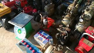 Bán máy bãi (A Thanh 0931292948),Dụng cụ chế tạo sản xuất Tây Ninh