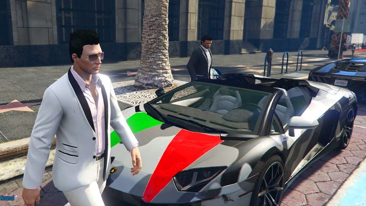 GTA 5 RP : J'INVESTIS 600 000 DOLLARS (EPISODE 20)