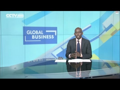 Global Business 12th June 2015