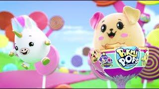 PIKMI POPS  Meet Dream &amp Bento!