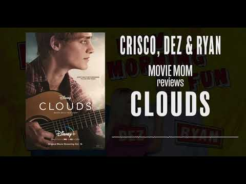 "Movie Mom Reviews ""Clouds"" on Disney+!"