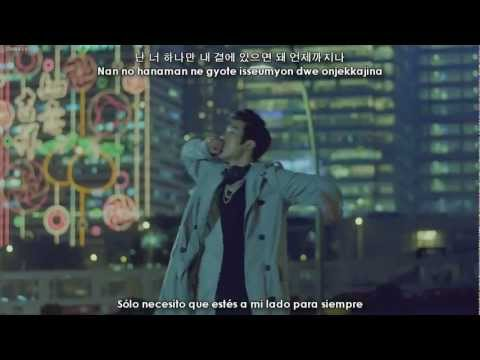 TEEN TOP - I Wanna Love (사랑하고 싶어) [Sub español + Hangul + Rom] + MP3 Download