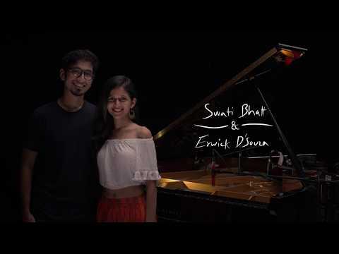 Piya Basanti [Live Session] - Swati Bhatt and Erwick D'Souza