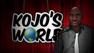 Kojo's World Cartoon Series Ep 1