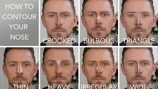 7 Nose Shapes and How to Contour Them | Beautylish