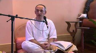Бхагавад Гита 4.34 - Аударья Дхама прабху