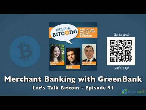 Merchant Banking with Greenbank