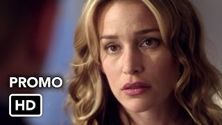 "Covert Affairs 5x09 Promo ""Spit on a Stranger"" (HD)"