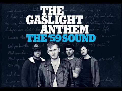 The Gaslight Anthem - The '59 Sound (Acoustic)