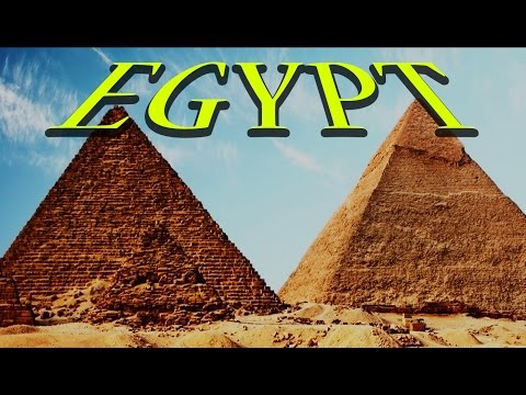 Egypt - Episode 1 - Chaos and Kings - Full Episode