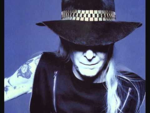 Johnny Winter - Life Is Hard