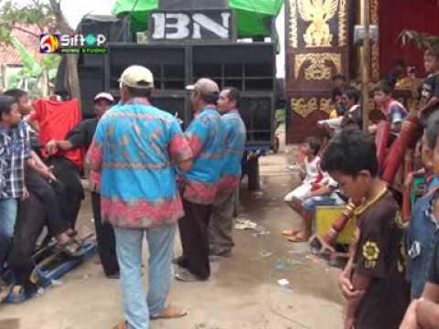 BUROK - Singa Dangdut | BUNGA NADA Live Astanamukti Pangenan Cirebon #siftop