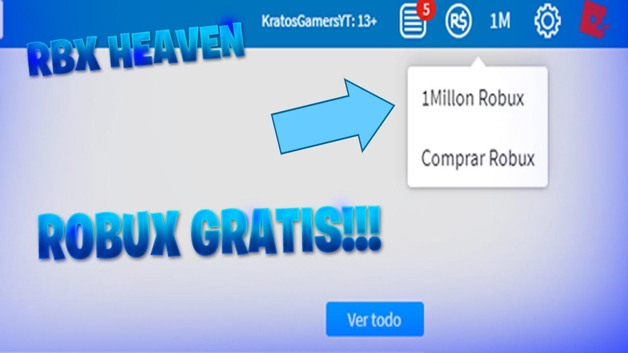 Increíble Hack Robux Gratiscomo Tener Robux Gratis En Roblox 2019 - Increible Hack Robux Gratis Como Tener Robux Gratis En