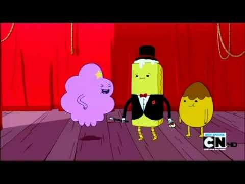 Adventure time / These Lumps LSP
