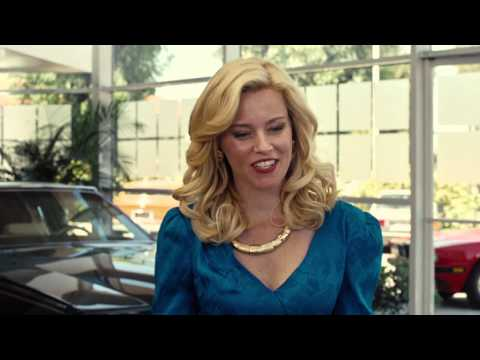 LOVE AND MERCY Movie Review by Terry Hunter