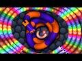 SLITHER.IO - ENTRATO IN CLASSIFICA MONDIALE!! - #2