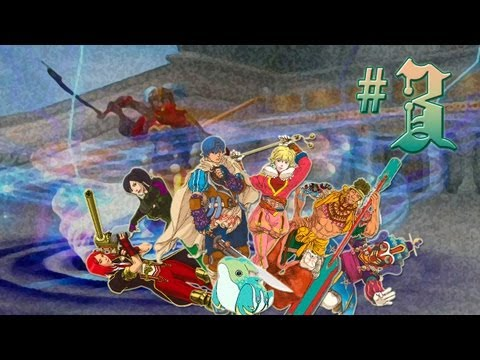 Download LP Baten Kaitos: Episodio 3 - A Kalas se la suda Xelha Images
