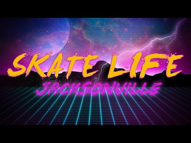 Skate Life JAX