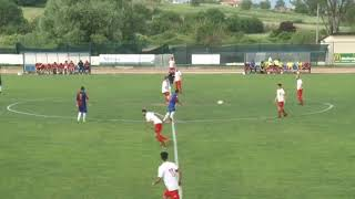 Promozione Girone A Quarrata Ol.-Camaiore 0-0