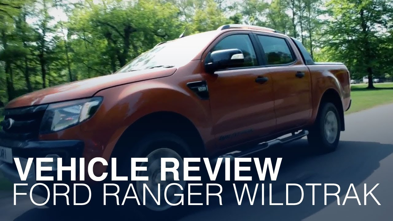 ford ranger wildtrak test drive youtube. Black Bedroom Furniture Sets. Home Design Ideas
