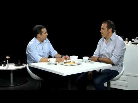Ernesto Cordero y Cuauhtemoc Blanco en una Entrevista ÚNICA!.m4v