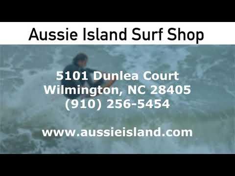 Aussie Island Surf Shop Reviews: Wilmington, NC   Wilmington Surf Shops