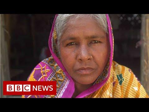 Stateless in Assam - BBC News