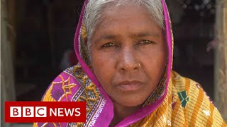 Stateless in Assam - BBC News