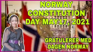 Download lagu NORWAY CONSTITUTION DAY CELEBRATION (Gratulerer med dagen Norge) MAY17, 2021 #THE WALERIUS FAMILY