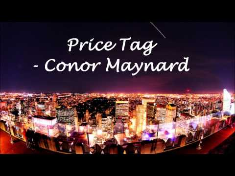 Price Tag - Conor Maynard