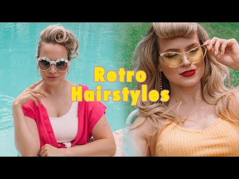 Hemmy - Hair Tutorial for Taylor Swift's You Need to Calm Down Video