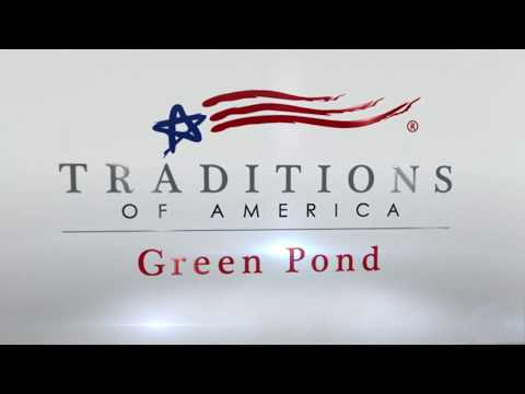 Traditions Of America Green Pond | Bethlehem, PA Active Adult Community