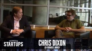 Chris Dixon of Hunch - TWiST #172