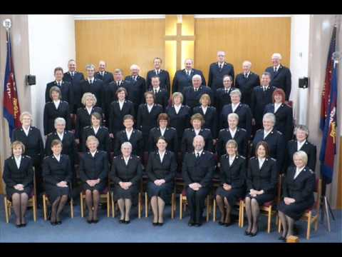 Blessed Assurance - Chelmsford Citadel Songsters