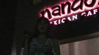 Nando's Mexican Cafe Mesa, AZ